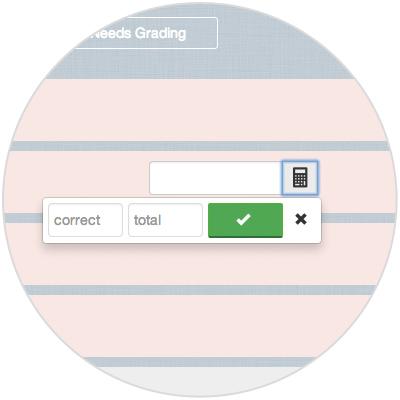 Homeschooling grading calculator
