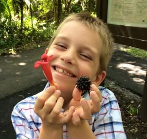 Interview with homeschooler Andrew!