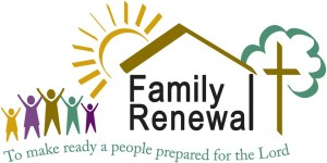 Family Renewal logo