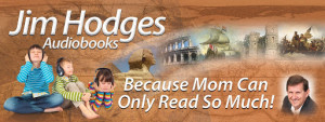 Jim Hodges Audiobooks Sale