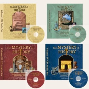 Mystery of History Homeschool Convention