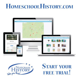 Notgrass History Online Coupon