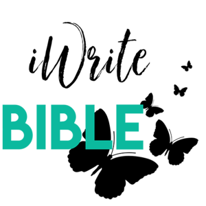 iWrite Bible homeschool curriculum